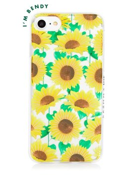 Sunflower Case by Skinnydip