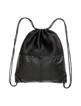 Sac De Sport En Filet by H&M