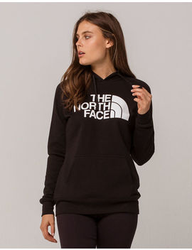 The North Face Jumbo Logo Womens Hoodie by The North Face
