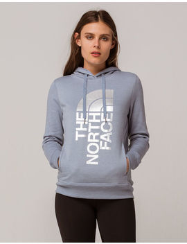 The North Face Trivert Womens Hoodie by The North Face