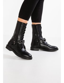 Ruben   Lace Up Boots by Raid