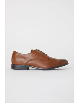 Chaussures Derby by H&M