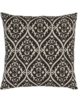 Andover Mills Southwood 100 Percents Cotton Throw Pattern Pillow Cover & Reviews by Andover Mills
