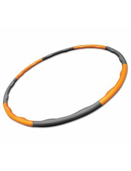 Phoenix Fitness 140g Weighted Padded Hula Hoop Fitness Abs Exercise Workout by Amazon