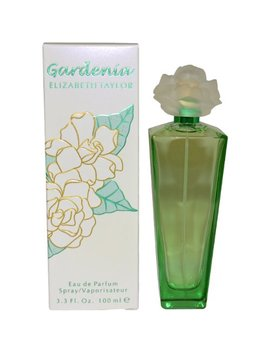Gardenia Elizabeth Taylor By Elizabeth Taylor For Women, Eau De Parfum Spray, 3.3 Ounce by Elizabeth Taylor