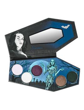 Vampira Palette by Lunati Ck Cosmetic Labs