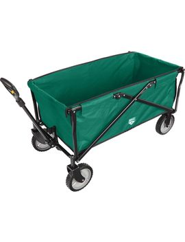Quest Flat Fold Wagon by Quest