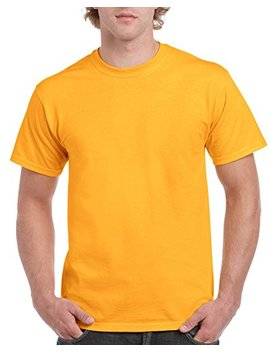 Gildan Men's Classic Ultra Cotton Short Sleeve T Shirt by Gildan