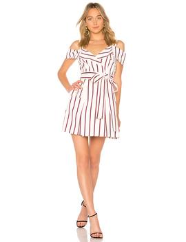 Edrea Dress by Alexis