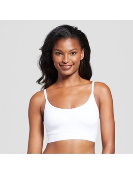 Women's Seamless Bralette   Gilligan & O'malley™ by Shop All Gilligan & O'malley™