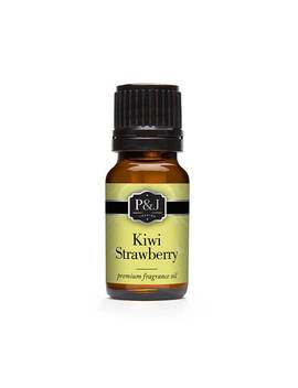 Kiwi Strawberry Fragrance Oil 10ml by Pand J Trading