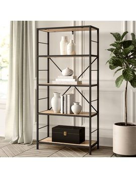 Trent Austin Design Bowdoin Etagere Bookcase & Reviews by Trent Austin Design