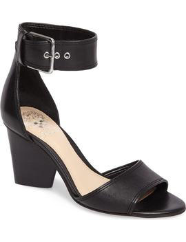 Driton Ankle Strap Sandal by Vince Camuto