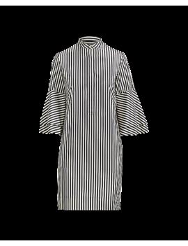 Ruffle Sleeve Shift Dress by Ralph Lauren