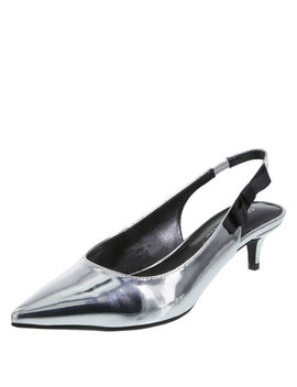 Women's Sage Kitten Heel by Learn About The Brand Christian Siriano For Payless