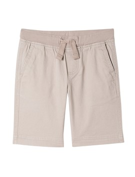 Boys 4 18 & Husky Chaps Knit Waist Shorts by Kohl's