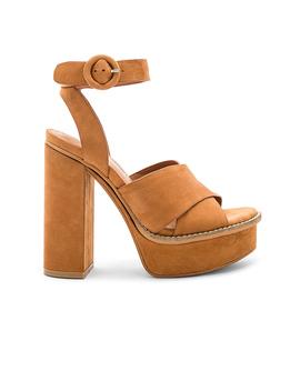 Dahlia Heel by Alias Mae
