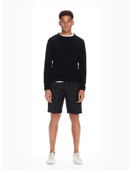 Structured Cotton Pullover by Scotch&Soda