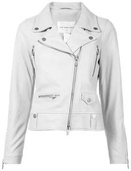 Biker Jacket by The Arrivals