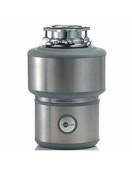 In Sink Erator 75275 Stainless Steel Evolution 200 Food Waste Disposer by Amazon