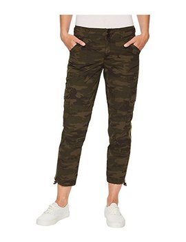 Terrain Crop Pants by Sanctuary
