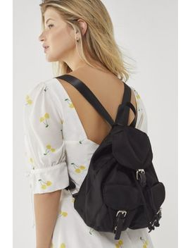 Charlie Nylon Mini Backpack by Urban Outfitters