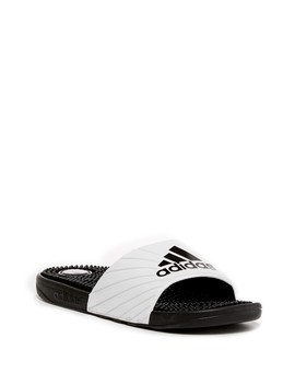 Voloossage Slide Sandal by Adidas