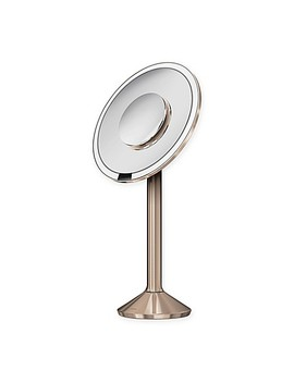 Simplehuman® 8 Inch Sensor Mirror Pro In Rose Gold by Bed Bath And Beyond
