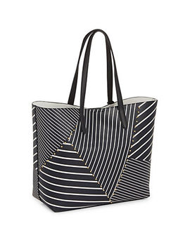 Payson Novelty Leather Tote by Cole Haan