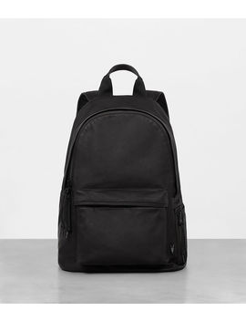 Hayes Leather Rucksack by Allsaints