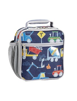 Mackenzie Play Construction Lunch Bag by Pottery Barn Kids