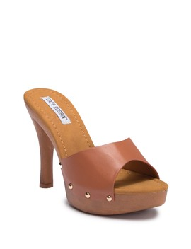 Zhyonya Heeled Sandal by Cape Robbin