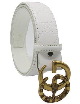 Sel Belt:2018 Fashion Hot Belt Men's And Women's Belt by Sel Belt