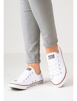 Chuck Taylor All Star Dainty   Sneakers by Converse