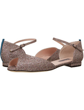 Ursula Flat by Sjp By Sarah Jessica Parker