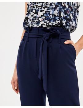 Pantalon à Taille Froncée Willow & Thread by Reitmans
