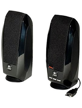 Logitech S150 Usb Speakers With Digital Sound by Logitech