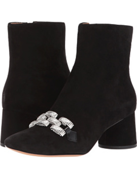 Remi Chain Link Ankle Boot by Marc Jacobs