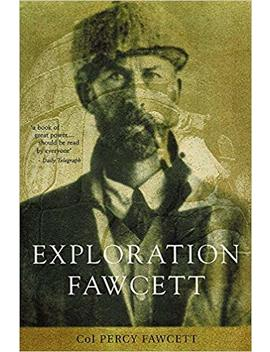 Exploration Fawcett by Amazon