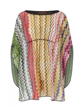 Women's Multicolour Kaftan by Missoni