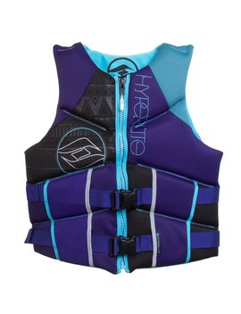 Hyperlite Ladies Vest W Womens Life Vest by Hyperlite