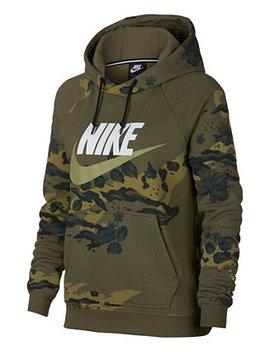Sportswear Rally Printed Hoodie by Nike