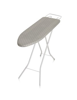 Wilko Functional Laundry Ironing Board Assorted Small 110 X 32cm by Wilko