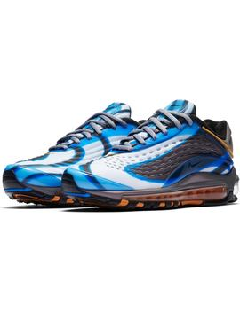 Air Max Deluxe Sneaker by Nike