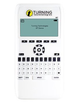 Turning Technologies Qt Device Rcqr 01 by Turning Technologies, Llc