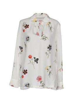 Equipment Floral Shirts & Blouses   Shirts D by Equipment
