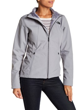 Apex Chromium Jacket by The North Face