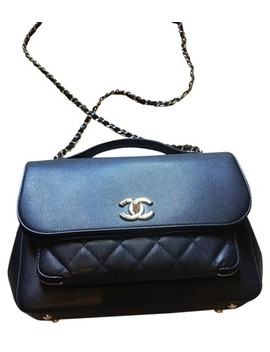 Chanel Flap Cross Body Bag by Tradesy