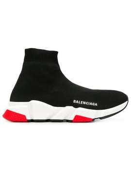 Balenciaga Sneakers 'speed'home Donne Balenciaga Scarpe Sneakers by Balenciaga