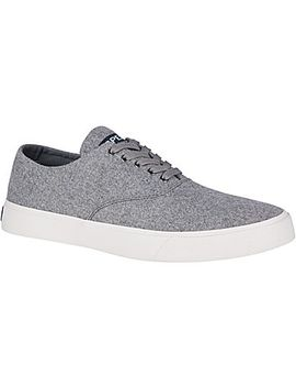 Men's Captain's Cvo Wool Sneaker by Sperry